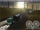 18 Wheels of Steel: Haulin' - Truck Game