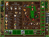 Heroes of Might and Magic 3: Complete screenshot