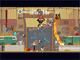 Super Time Force Ultra screenshot