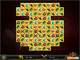 Gold of the Incas Solitaire screenshot