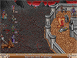 Heroes of Might and Magic 2: Gold screenshot